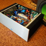 Accuphase P4100