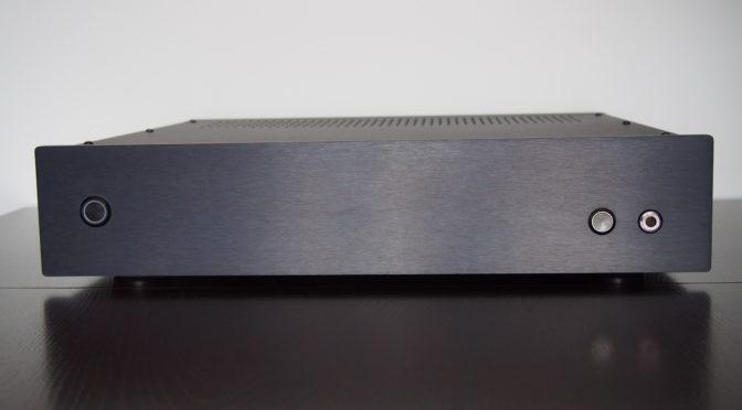 Końcówka mocy 2x750W IRS2092 klasa D v1